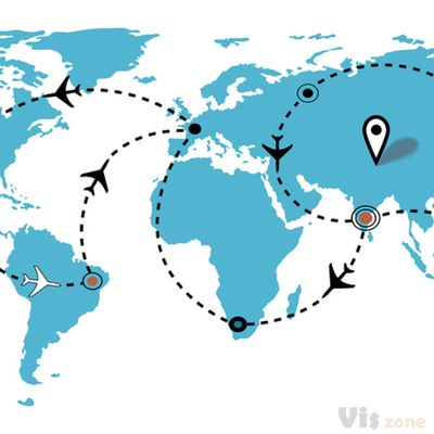 Zimbra's Globetrotting to a City Near You This Spring - Zimbra : Blog